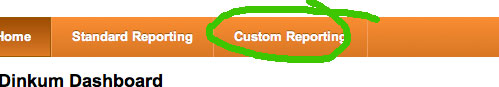 Ga customtab Our Favorite Search Marketing Google Analytics Custom Report